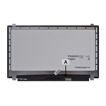 Display per NB 15.6 led 30 pin matte