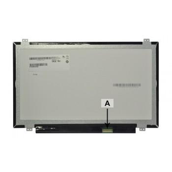 Display per NB 14.0 led 30 pin matte w/IPS