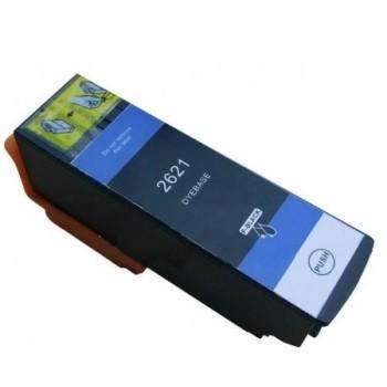 Ink Epson compatibile con T2621 BK