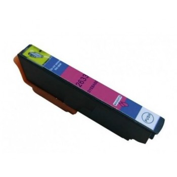 Ink Epson compatibile con T2633 M