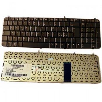 Tastiera Nb Hp DV9000 DV9500 DV9700 SERIE