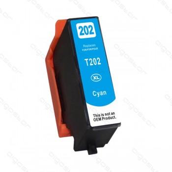 Ink Epson compatibile con T202XL M