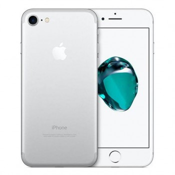 Apple iPhone 7 32GB silver grade A