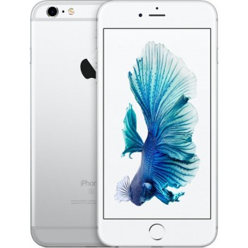Apple iPhone 6s 16GB silver grade A