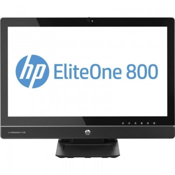 AIO 23,6 Hp Eliteone 800 G1 i5-4570S 4Gb 500Gb