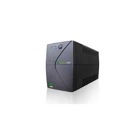UPS monofase Line Interactive 950VA 570W 10\'
