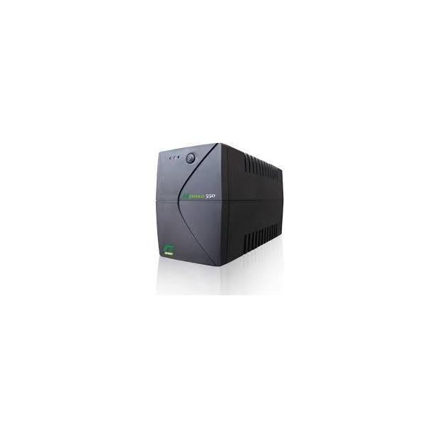 UPS 300W 550VA monofase Line Interactive
