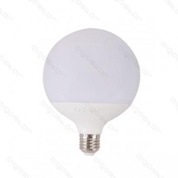 Lampada led A5 G120 E27 20W luce naturale