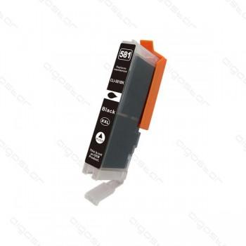 Ink Canon compatibile con CL581 bk