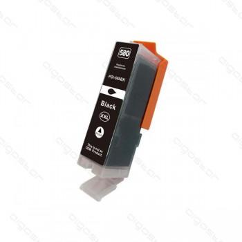 Ink Canon compatibile con PG580 bk
