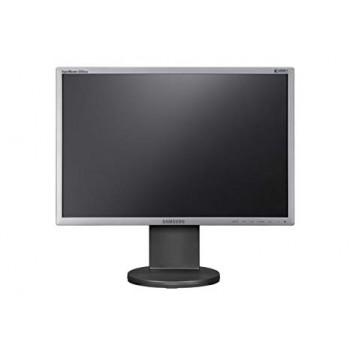 Monitor 22 Samsung 2243BW 16:10 Black/Silver