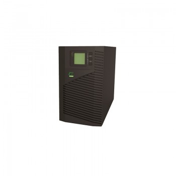 UPS 1600W 2000VA On-line Tower Monofase con display + Software