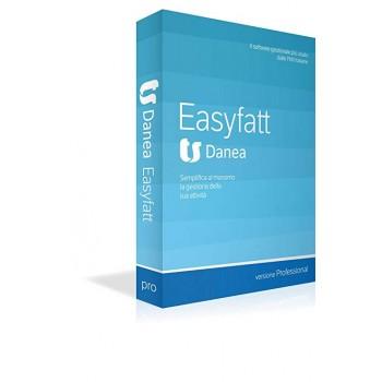 Danea Easyfatt Professional + Danea Support Plan (12 mesi)