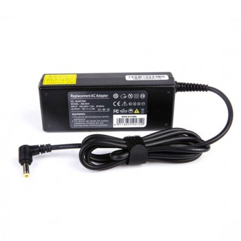 AC ADAPTER 5.5*2.5 90W 19V 4.74A no ac cable