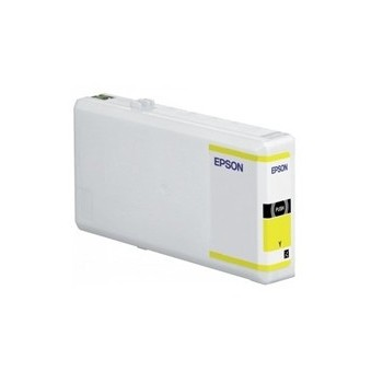 Ink Epson compatibile con T7014 Y