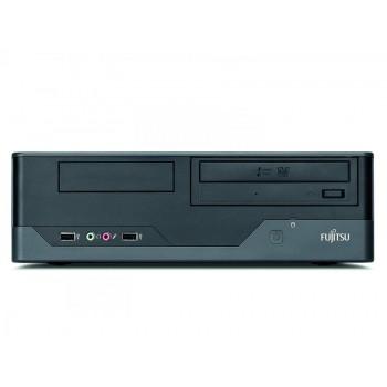 Pc Fujitsu Esprimo E3521 E85+ E8400 4Gb 250GB DVD-ROM