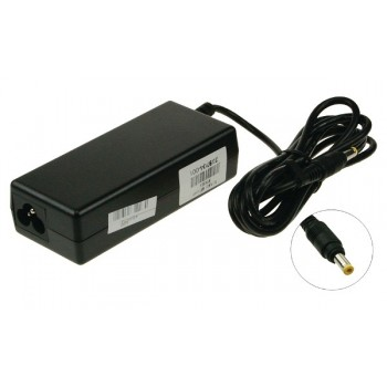 Ac adapter 4.8*1.7 65W 18.5V 3.5A originale HP