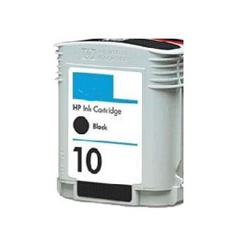 Ink HP compatibile con HP 10 C4844A Bk