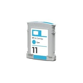 Ink HP compatibile con HP 11 C4836A ciano