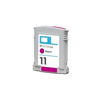 Ink HP compatibile con HP 11 C4837A magenta