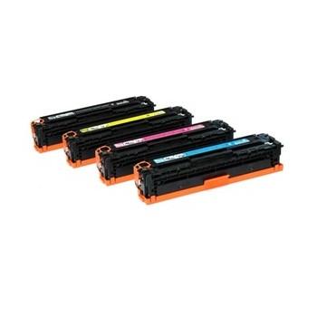 Toner HP compatibile con CF352A / CE312A
