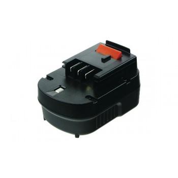 Batteria Black & Decker HP122K