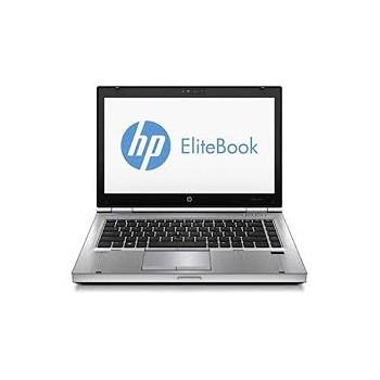 NB 14 HP 8470P i5-3320M 8Gb 256Gb ssd dvd-rw webcam Tast. Ita.