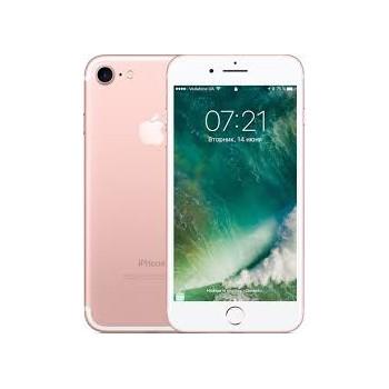 Apple iPhone 7 32GB rose gold grade AA