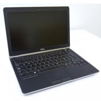 NB 12.5 Dell E6230 i5-3340M 4Gb 256Gb ssd W7P Coa