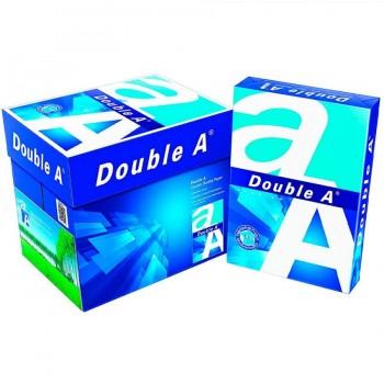 Carta A4 Double A Business fascia A confezione 5 risme (2.45 risma)