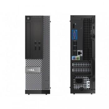 Pc Dell XE2 sff i3-4330 4Gb 500Gb 3 anni. gar