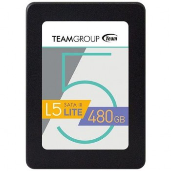 SSD 480 Gb Team Group L5 Lite 2.5 SATA III