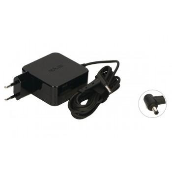 Ac adapter 4.0*1.35 45W 19V 2.37A originale Asus (ref)