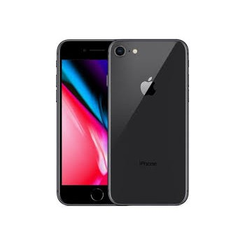 Apple iPhone 8 256GB space gray grade A