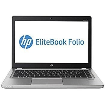 NB 14 Hp Elitebook Folio 9470M i5-3427U 8Gb 256Gb ssd W10P Cmar tast. Ita