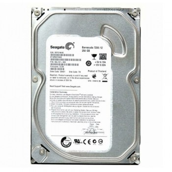 REFURBISHED HD SEAGATE SATA 160GB 3.5
