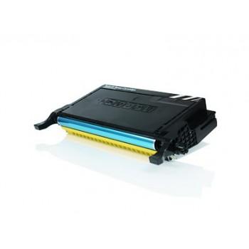 Toner Samsung compatibile con CLT508Y