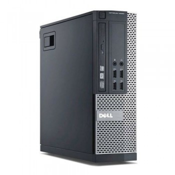 Pc Dell 9020 SFF i5-4670 8Gb 256Gb ssd dvd-rw