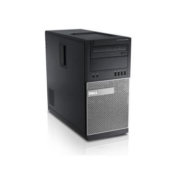Pc Dell 9020 MT i5-4570 4Gb 250Gb ssd dvd-rw W7P Coa