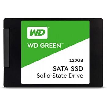 SSD 120 Gb WD Green WDS120G2G0A