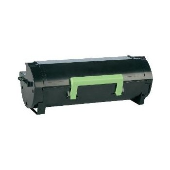 Toner Lexmark compatibile con LEX602H (60F2H00)