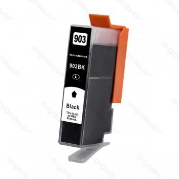 Ink HP compatibile con 903xl BK