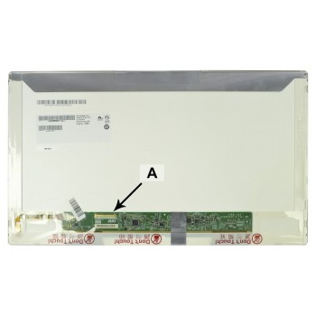 Display per NB 15.6 led 40 pin matte