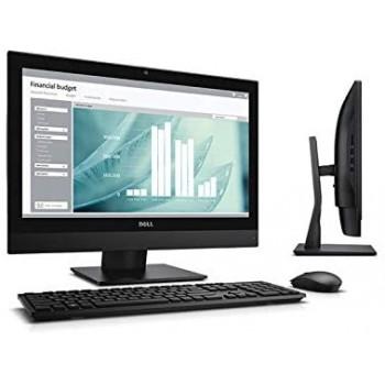 AiO 23.6 Dell 7440 i5-6500 8Gb 256Gb ssd W10P 3 anni gar.
