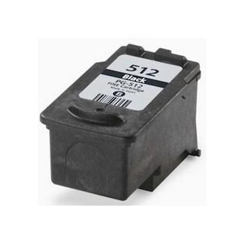 Ink Canon compatibile con PG 512
