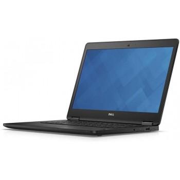 NB 14 Dell E7470 i5-6300U 8Gb 256Gb ssd W10P Cmar tast. ITA