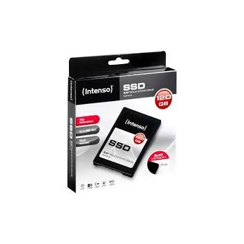 SSD 120 Gb Intenso 2.5 (3813430)