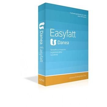 Danea Easyfatt Enterprise One + Danea Support Plan (12 mesi)