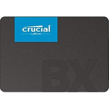 SSD 240 Gb Crucial 2.5 BX500 CT240BX500SSD1