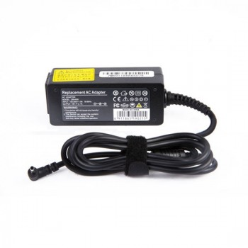 AC ADAPTER 3.0*1.1 40W 19V 2.1A no ac cable